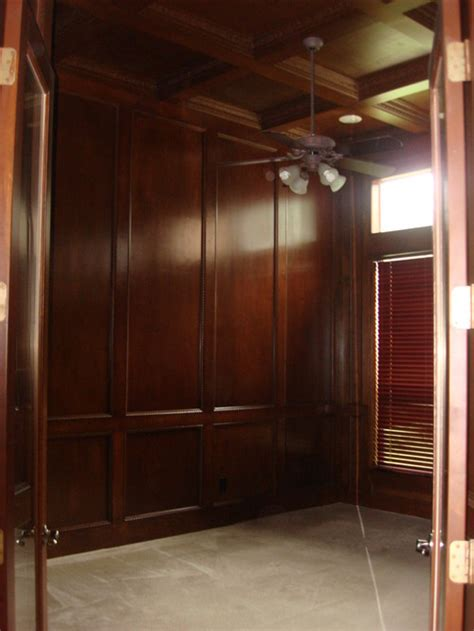 dark wood wall paneling changing dark wood paneling to a lighter color opinion needed