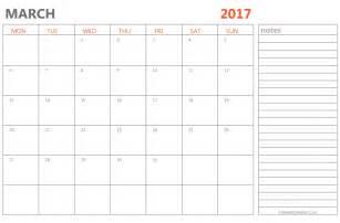 march calendar template editable march 2017 calendar template ms word