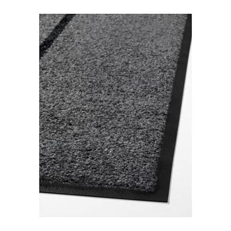Grey Doormat K 214 Ge Door Mat Grey Black 82x200 Cm Ikea