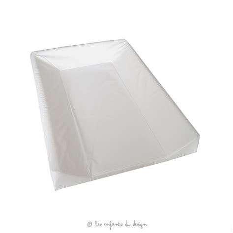 matelas 224 langer en u blanc quax pour chambre enfant