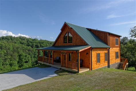 3 bedroom cabins in pigeon forge fireside chalet and cabin rentals great smoky mountains