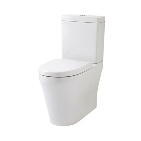 Ultra Comfort Height Toilet With Soft Close Seat