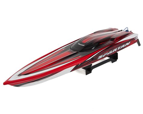 traxxas fastest boat reach fast speeds with remote control speed boats
