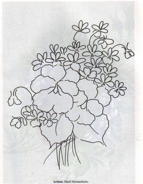 imagenes para pintar manteles figuras para pintar en tela imagui