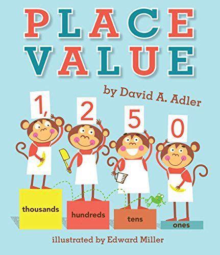 A Place Picture Book 29 Best Images About 642 Mathematics In Children S Literature On Math Facts
