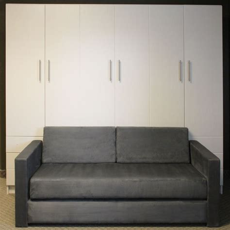murphy bed with sofa diy murphy bed couch combo sofa home furniture ideas