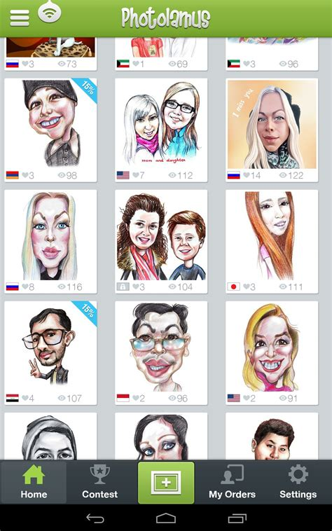 best caricature software best caricature software
