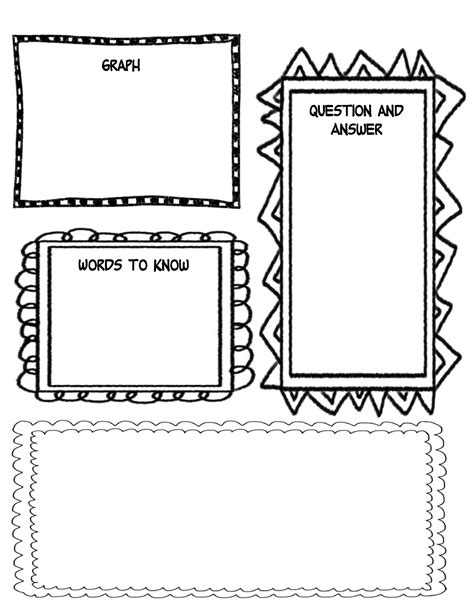 graphic novel layout features 16 best images of 5 story elements worksheet story
