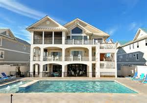 outer banks rental homes twiddy outer banks vacation rentals oceanfront rentals