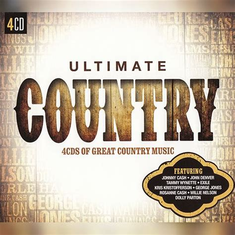 country music album download zip ultimate country 4cds of great country music cd1 mp3