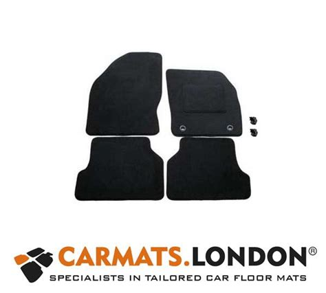 floor mats for ford focus 2010 ford focus cc coupe cabriolet 2006 2010 tailored car