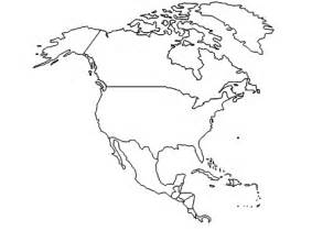Continental Us Outline by Printable Outline Of America America Outline Downloads 228 Recommended 1