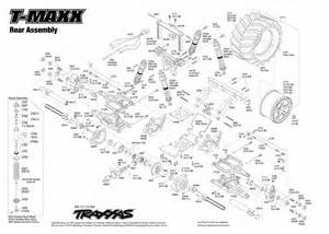 traxxas t maxx 2 5 diagram nitro slash diagram elsavadorla