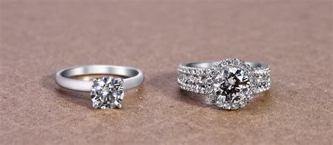 7 Ways To Reset Diamond Rings For A New Look