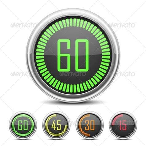 powerpoint countdown timer template powerpoint 30 second digital countdown timer 187 dondrup