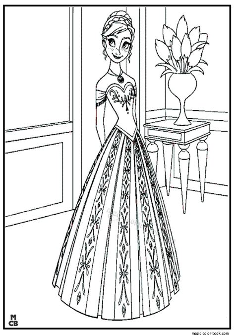 frozen coloring pages play frozen coloring pages free disney