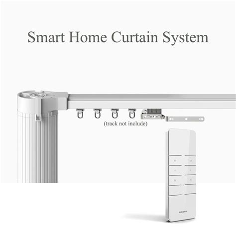 electric curtain rod system electric curtain rod system use electrical conduit for