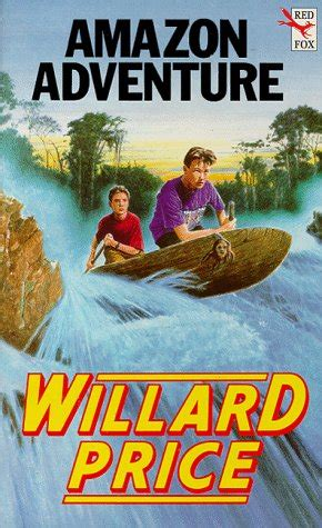 adventure picture books adventure by willard price reviews discussion
