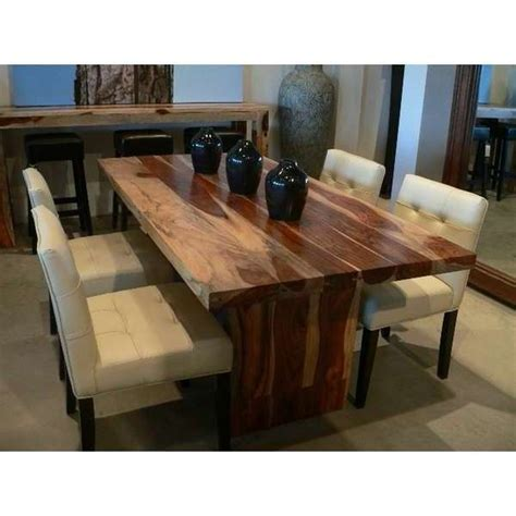 solid wood dining room table dining room table and chair sets room furniture living
