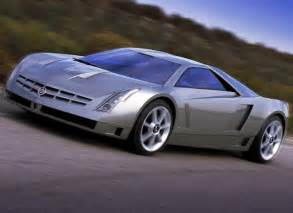the new cadillac sports car sports car cadillac cien concept car