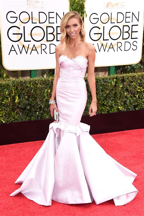 why is julianna ransack so thin giuliana rancic 2015 golden globe awards in beverly hills