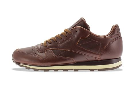 Classic Leather by Reebok Classic Leather Classic Leather Kicks Tech
