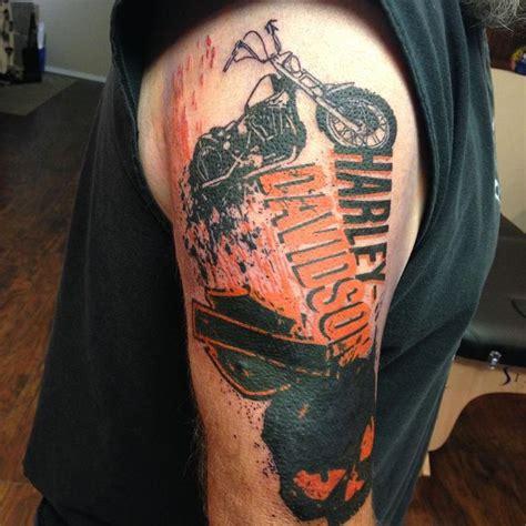 tattoo tribal harley davidson 25 best ideas about harley davidson tattoos on pinterest