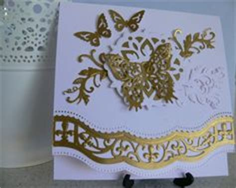 a2 scallop card template 1000 images about spellbinders a2 border dies two on