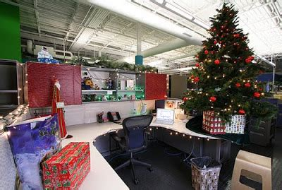 printable christmas decorations for the office decorating office cubicles for christmas holiday decorations