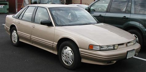 how does cars work 1997 oldsmobile cutlass navigation system oldsmobile cutlass supreme wikipedia