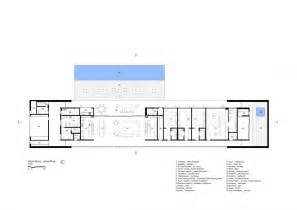 concrete houses plans marcio kogan s casa lee concrete house plans