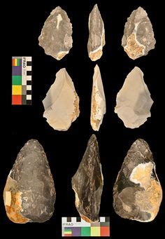 pattern testing archaeology 1000 images about lithics archaeology on pinterest