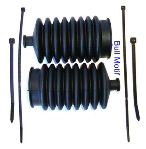 Rack Gaiter by Steering Rack Gaiter Kit Grg205 17h6298 Bhm7113 Bau2054 Qg1005