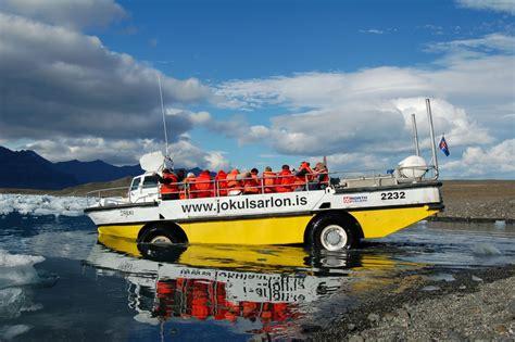 glacier boat tours glacier lagoon boat tour hibian boat tour on j 246 kuls 225 rl 243 n