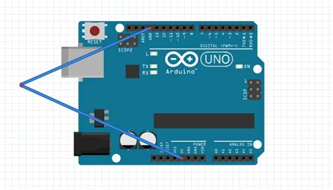 arduino resistor to ground does a circuit going into an arduino pin gnd need a resistor electrical engineering stack