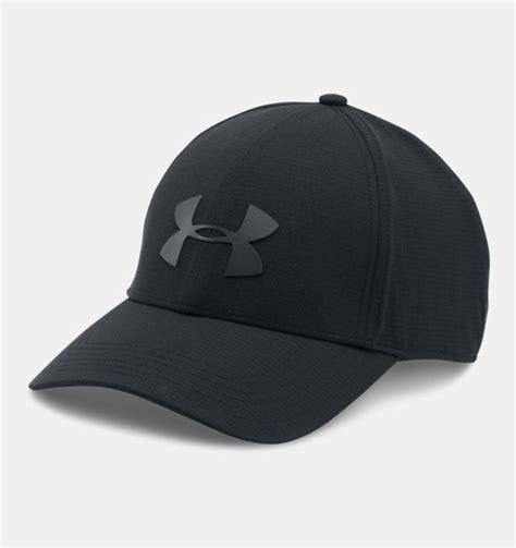 Golf Cap Black by S Ua Driver 2 0 Golf Cap Armour Us