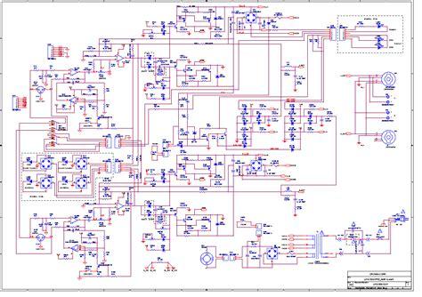 Power Lifier Crown Lps 2500 crown xls202 xls402 xls602 sch 1 service manual free