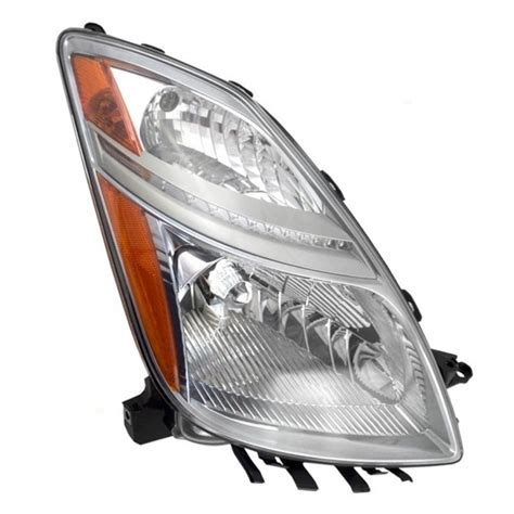 2006 prius light assembly toyota prius headlight assembly at auto parts