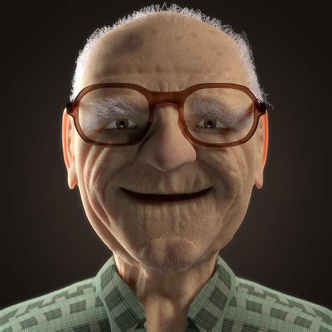 old man funny old man