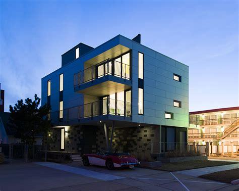 Nj Home Design Studio | e l studio constructs eco friendly beach condo jade residence