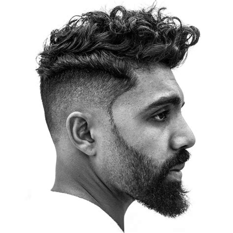 Pompadour Hairstyles & Haircuts for 2018   Viral 21 Pomp Hair ideas 2019   Page 2 of 8