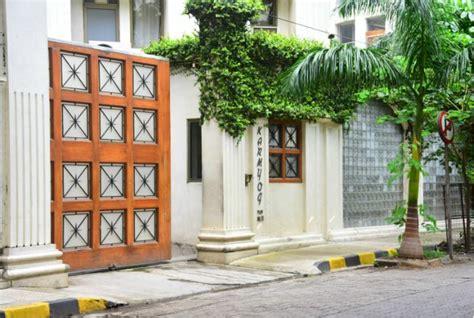 priyanka chopra house karmayog priyanka chopra s residence karmyog building in juhu is