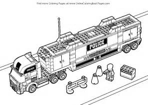 lego city coloring pages coloring book pages coloring for