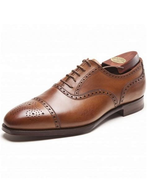oxford shoes style guide a guide to captoe oxford shoes