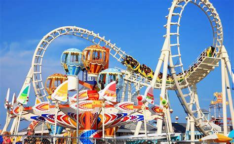 theme park in bangkok dream world amusement park ticket in bangkok thrillophilia