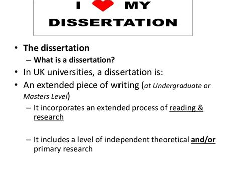 whats a dissertation introduction to writing your dissertation