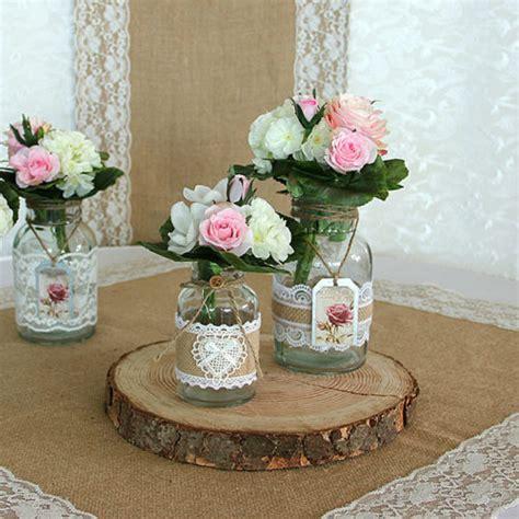Hochzeitsdekoration Holz by Tischdekoration Mieten Deko Point