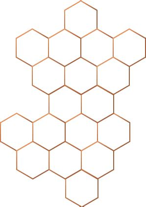 honeycomb pattern frame our niagara apiary beekeeping practices rosewood
