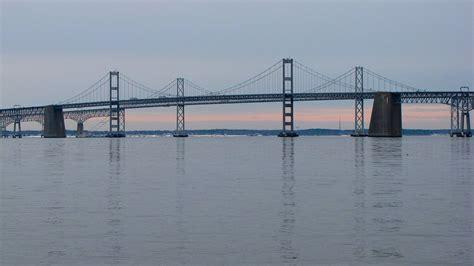 chesapeake bay chesapeake bay bridge