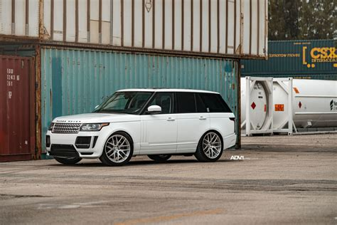 range rover custom wheels available inventory range rover hse vogue sport adv7